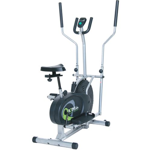 Display product reviews for Body Rider 2-in-1 Cardio Dual Trainer