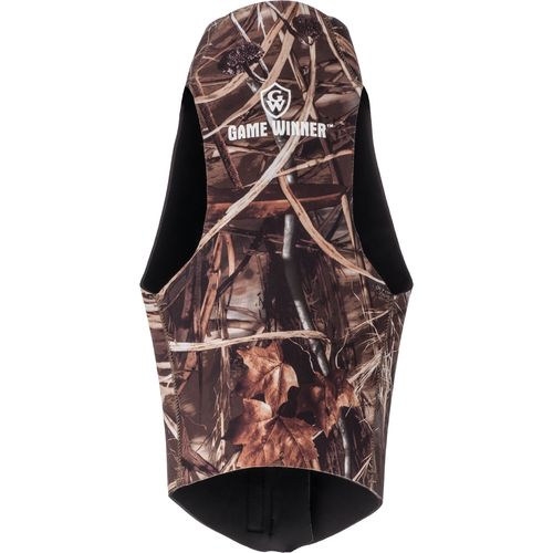 Game Winner® Realtree® MAX-4 Boater's Neoprene Dog Vest - view number 2