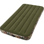 INTEX® Realtree Twin-Size Airbed with Battery Pump