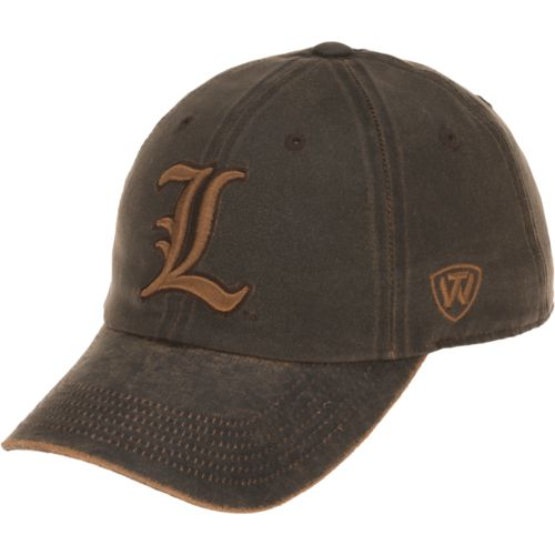 Top of the World Adults' University of Louisville Scat Cap