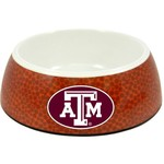 GameWear Texas A&M University Classic Football Pet Bowl