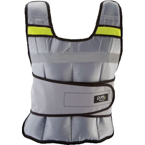 Pure Fitness Adults' 20 lb. Weighted Vest