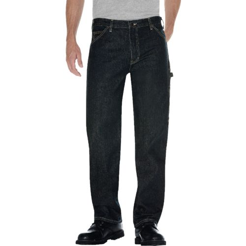 Display product reviews for Dickies Men's Relaxed Fit Carpenter Jean