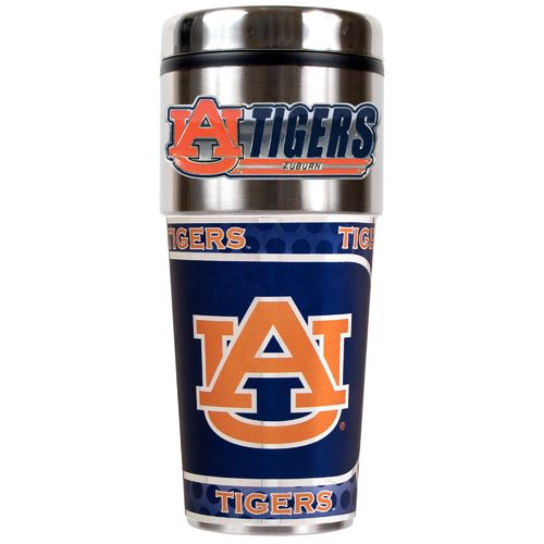 Great American Products Auburn University 16 oz. Travel Tumbler