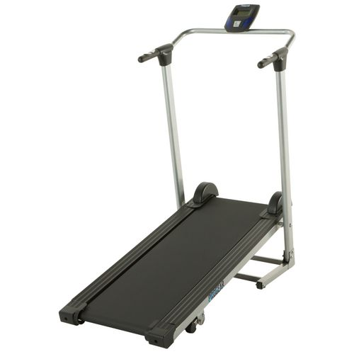 ProGear LX225 Cushioned Deck Manual Treadmill
