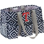 Logo Chair Texas Rangers Junior Caddy