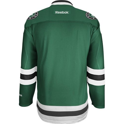Reebok Men's Dallas Stars Center Ice Premier Jersey - view number 2