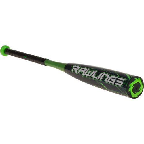 Rawlings Mach2 Senior League Composite Baseball Bat -10 - view number 3