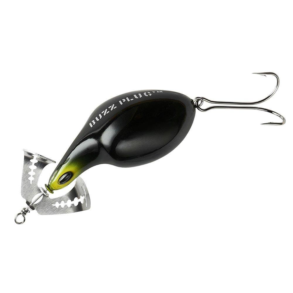 Arbogast Buzz Plug Jr. 5/8 oz. Floating Buzzbait