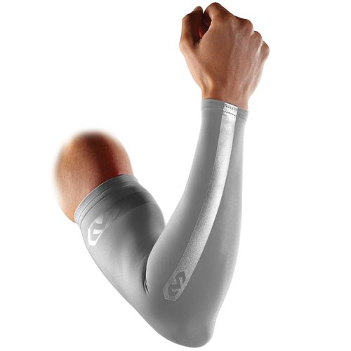 McDavid Reflective Tech Compression Arm Sleeves - view number 1