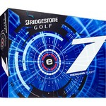 Bridgestone Golf E Series 2015 E7 Golf Balls 12-Pack