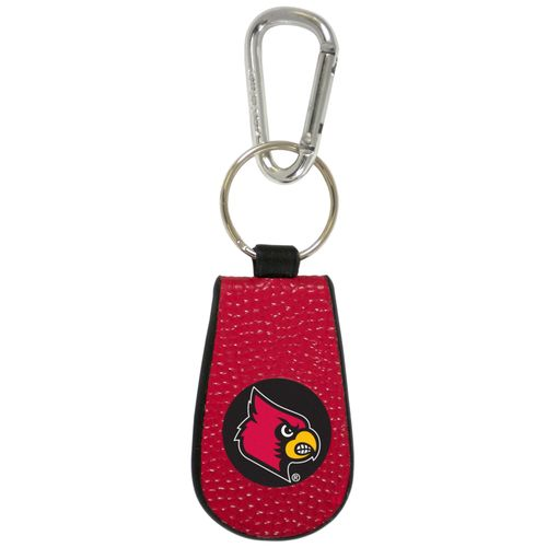 GameWear University of Louisville Basketball Keychain
