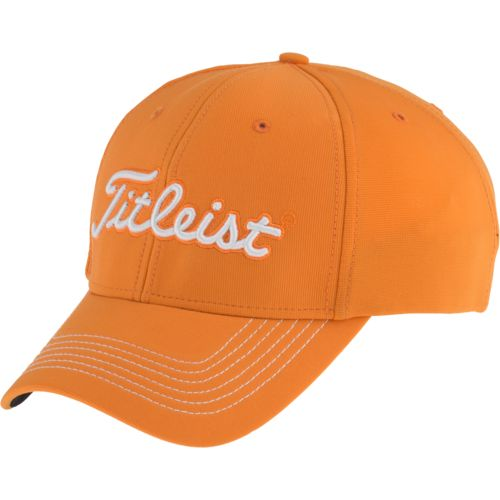 Titleist Adults' University of Tennessee Fitted Collegiate Cap