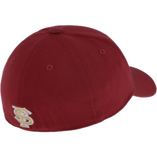 Top of the World Adults' Florida State University Premium Collection Cap - view number 2