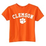 Viatran Toddlers' Clemson University Flight T-shirt