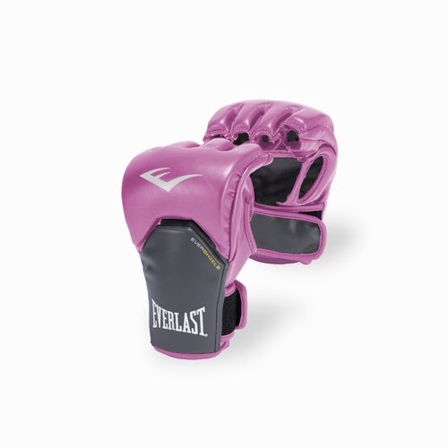Everlast® MMA Powerlock Synthetic Leather Glove