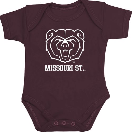 Missouri State Infants Apparel
