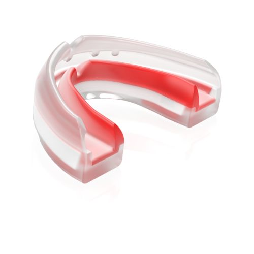 Shock Doctor Adults' Ultra Braces Flavor Fusion Mouth Guard - view number 1