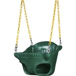 Gorilla Playsets™ Heavy-Duty Toddler Bucket Swing - view number 1