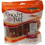 Healthy Hide Good 'n' Fun Chicken, Duck and Liver Kabobs 18-Pack - view number 1