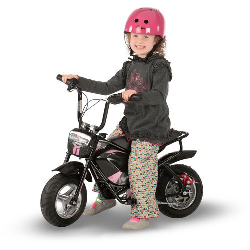 Monster Moto Kids' MME-250 Electric Mini Bike - view number 3
