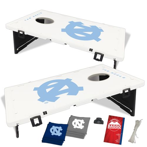 BAGGO® University of North Carolina Beanbag Toss Game
