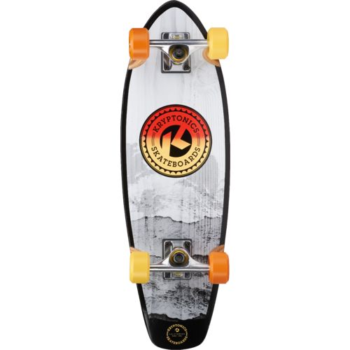 "Display product reviews for Kryptonics Cruiser 27"" Skateboard"