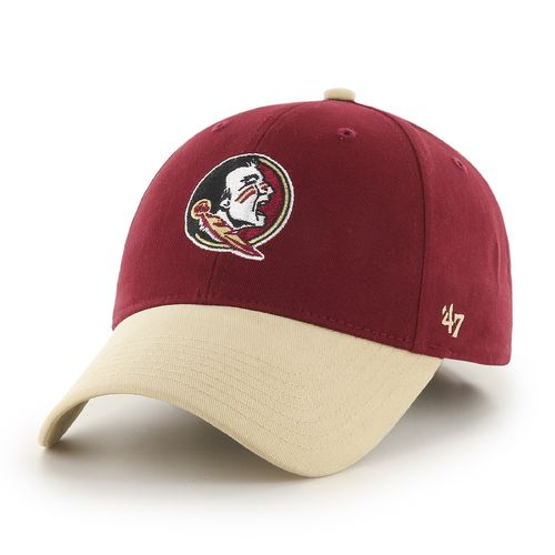 '47 Boys' Florida State University Short Stack MVP Cleanup Cap