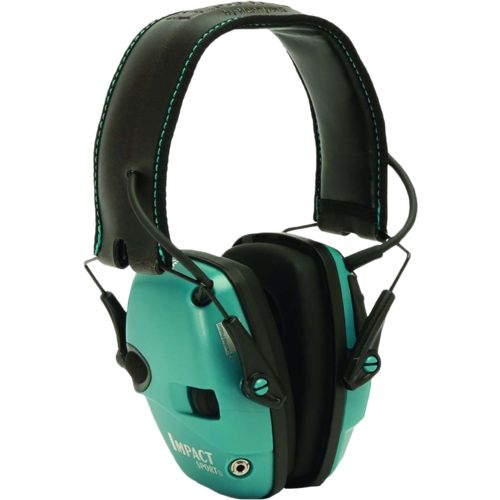 Display product reviews for Howard Leight Impact Sport Sound Amplification Earmuffs