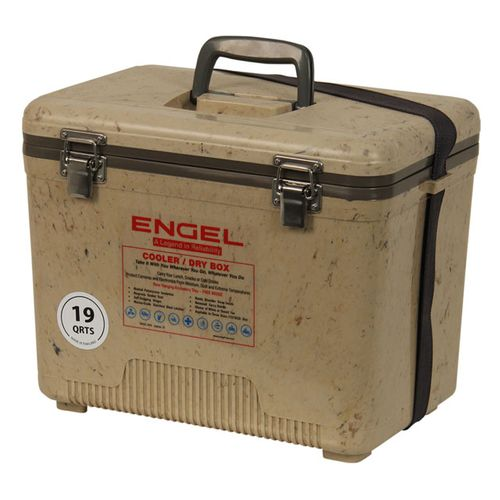 Engel 19 qt. Cooler/Dry Box