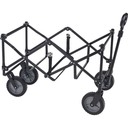 Academy Sports + Outdoors Folding Sport Wagon with Removable Bed - view number 6