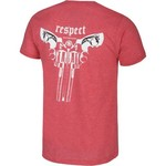 Smith & Wesson Men's Respect T-shirt