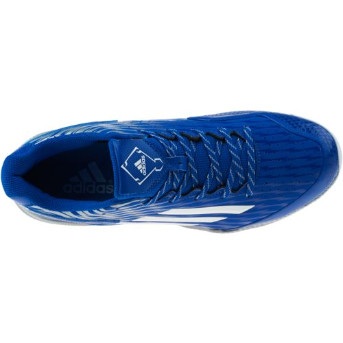 adidas Men's PowerAlley 3 Baseball Cleats - view number 4