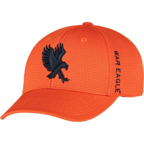 Top of the World Men's Auburn University Booster Plus Cap