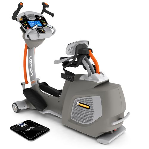 Yowza Fitness Naples Elite EVO Elliptical