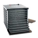 LEM 10-Tray Dehydrator - view number 1