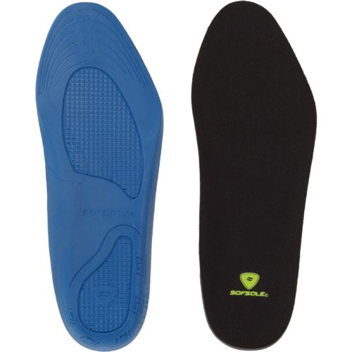 Sof Sole Women's Memory Foam Insoles