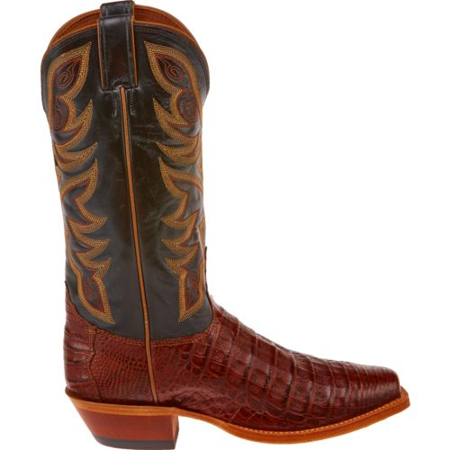 Nocona Boots Men's Premium Caiman Western Boots - view number 1