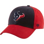 '47 Kids' Houston Texans Broadside MVP Cap