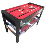 "Triumph Sports USA 48"" 4-in-1 Swivel Table"