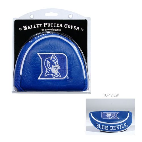 Team Golf Duke University Mallet Putter Cover