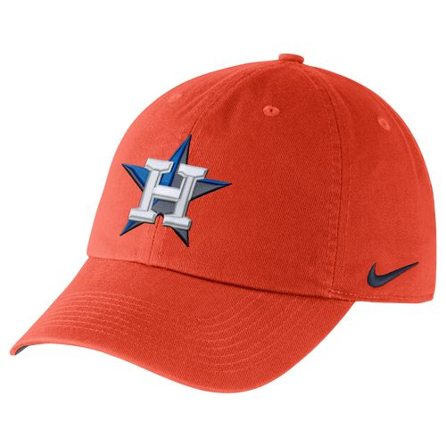 Nike™ Adults' Houston Astros Dri-FIT Heritage86 Stadium Cap