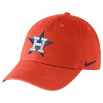 Nike Adults' Houston Astros Dri-FIT Heritage86 Stadium Cap