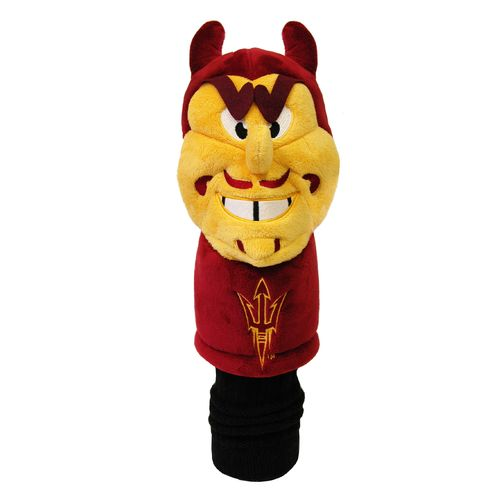 Team Golf Arizona State University Mascot Head Cover