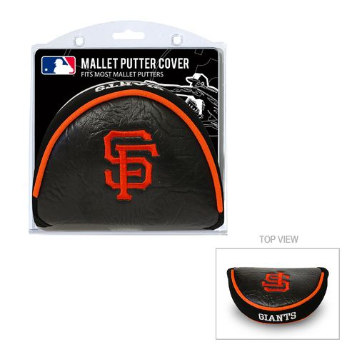 Team Golf San Francisco Giants Mallet Putter Cover - view number 1