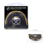 Team Golf Buffalo Sabres Mallet Putter Cover - view number 1