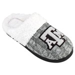 Campus Footnotes Women's Texas A&M University Scuff Slippers
