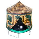 Jumpking 10' Tree House Round Enclosure Cover