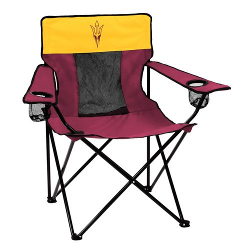 Logo™ Arizona State University Elite Chair