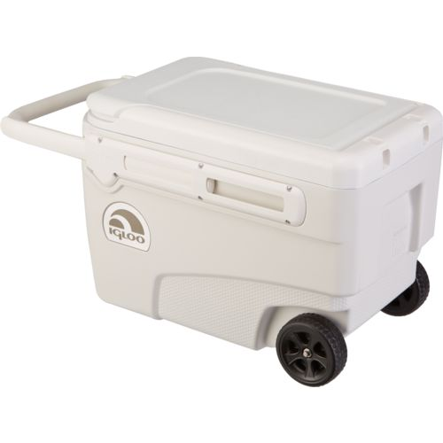 Igloo Contour Glide 38 Qt. Marine Cooler - view number 2